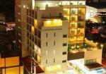 Eastiny Seven Hotel