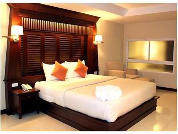 Hotels With Jacuzzi In Room In Pattaya